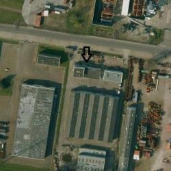 Location Local d'activités Sandouville 870 m²