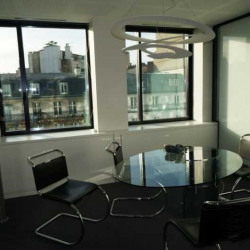 Location Bureau Paris 17ème 691 m²