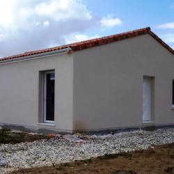 Maison  5 pièces + Terrain  600 m² Médis