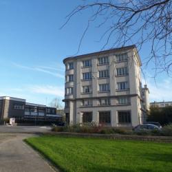 Location Bureau Brest 88 m²