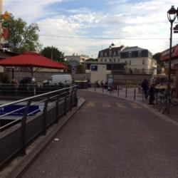 Cession de bail Local commercial Chatou (78400)