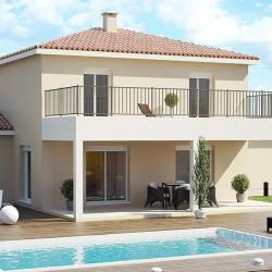 Maison  5 pièces + Terrain  1200 m² Oletta (20232)