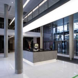 Location Bureau Asnières-sur-Seine 15750 m²