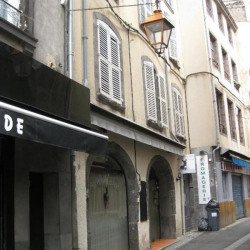 Vente Local commercial Clermont-Ferrand 65 m²