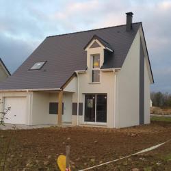 Maison  6 pièces + Terrain  395 m² Mulsanne
