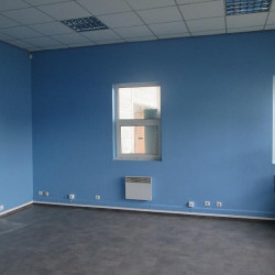 Location Bureau Bondy 106 m²