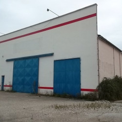 Location Local commercial Saint-Bonnet-de-Mure (69720)