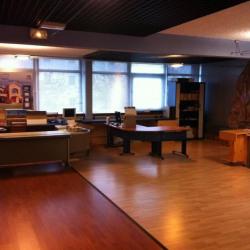Location Bureau Vannes 1175 m²