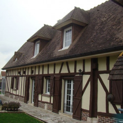 vente Maison / Villa 4 pièces St Ouen de Thouberville