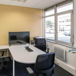 Location Bureau Paray-Vieille-Poste 226 m²