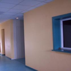 Location Bureau Vendargues 583 m²