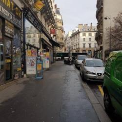 Location Local commercial Paris 9ème 79 m²