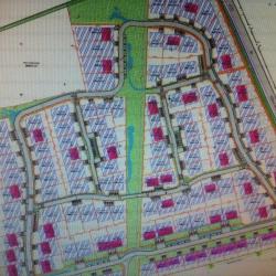 Vente Terrain Villers-Bretonneux 532 m²
