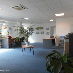Location Bureau L'Union 90 m²