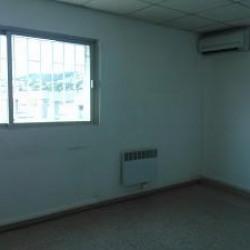 Location Bureau Saint-Laurent-du-Var 130 m²