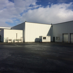 Location Entrepôt Le Blanc-Mesnil 4721 m²