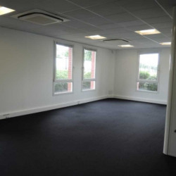 Location Bureau Magny-le-Hongre 640 m²