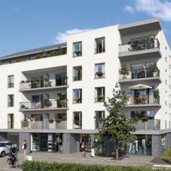 Location Local commercial Ville-la-Grand 85 m²