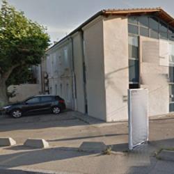 Location Bureau Avignon 364 m²