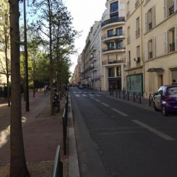 Location Local commercial Levallois-Perret 52 m²
