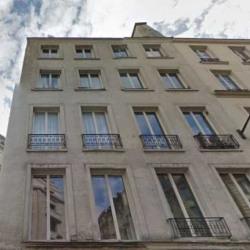 Location Bureau Paris 2ème 44 m²
