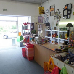 Vente Local commercial Quimper 621 m²