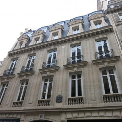 Location Bureau Paris 8ème 134 m²