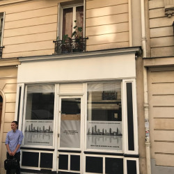 Vente Local commercial Paris 12ème 27 m²