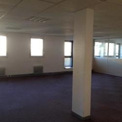 Location Bureau Rouen 528 m²