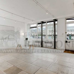 Vente Local commercial Paris 7ème 96 m²