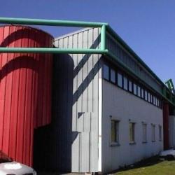 Location Local d'activités Échirolles 270 m²