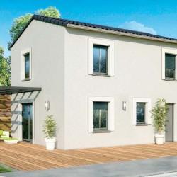 Maison  5 pièces + Terrain  500 m² Muret