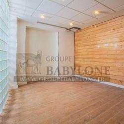 Location Bureau Neuilly-sur-Seine 3587 m²
