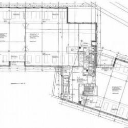 Location Bureau Lyon 9ème 4465 m²