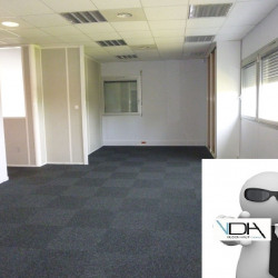Location Bureau Toulouse 336 m²