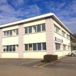 Location Bureau Montbonnot-Saint-Martin 182 m²