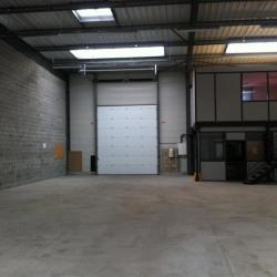 Location Local d'activités Gainneville 880 m²