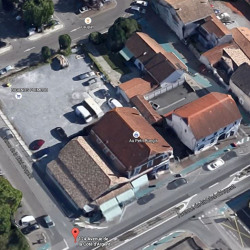 Vente Local commercial Biganos 70 m²