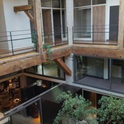 Location Bureau Lyon 5ème 295 m²