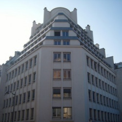 Location Bureau Paris 16ème 78 m²