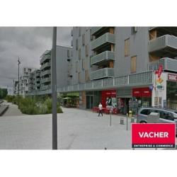 Location Local commercial Bordeaux 52 m²