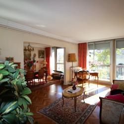 Très bel appartement aux portes de la ville