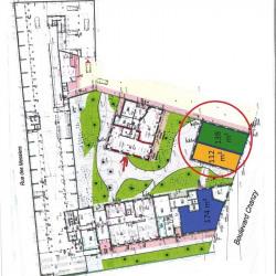 Vente Local commercial Montreuil 250 m²