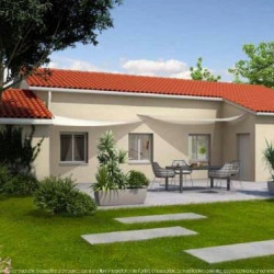 photo immobilier neuf Fontenilles