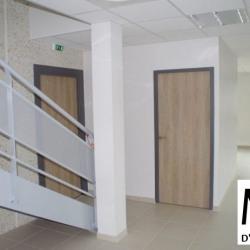 Location Local d'activités Meyzieu 1320 m²
