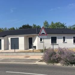Maison  5 pièces + Terrain  800 m² Montauban