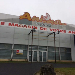 Location Local commercial Fayet 576 m²