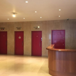 Location Bureau Paris 1er 120 m²