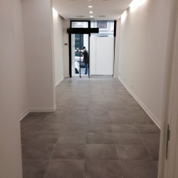 Location Local commercial Paris 9ème 32 m²