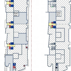 Location Bureau Clamart 2560 m²
